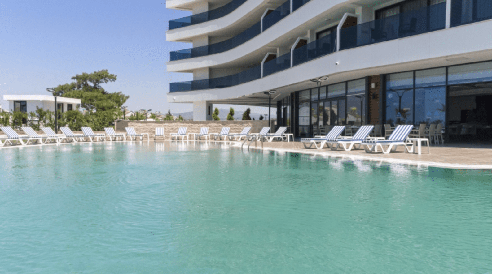 THERMAL HOTEL & SPA in PROVINCE AYDIN / TR