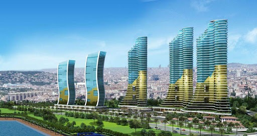 Istanbul Asia, Construction Land 65.000 m2 for Sale