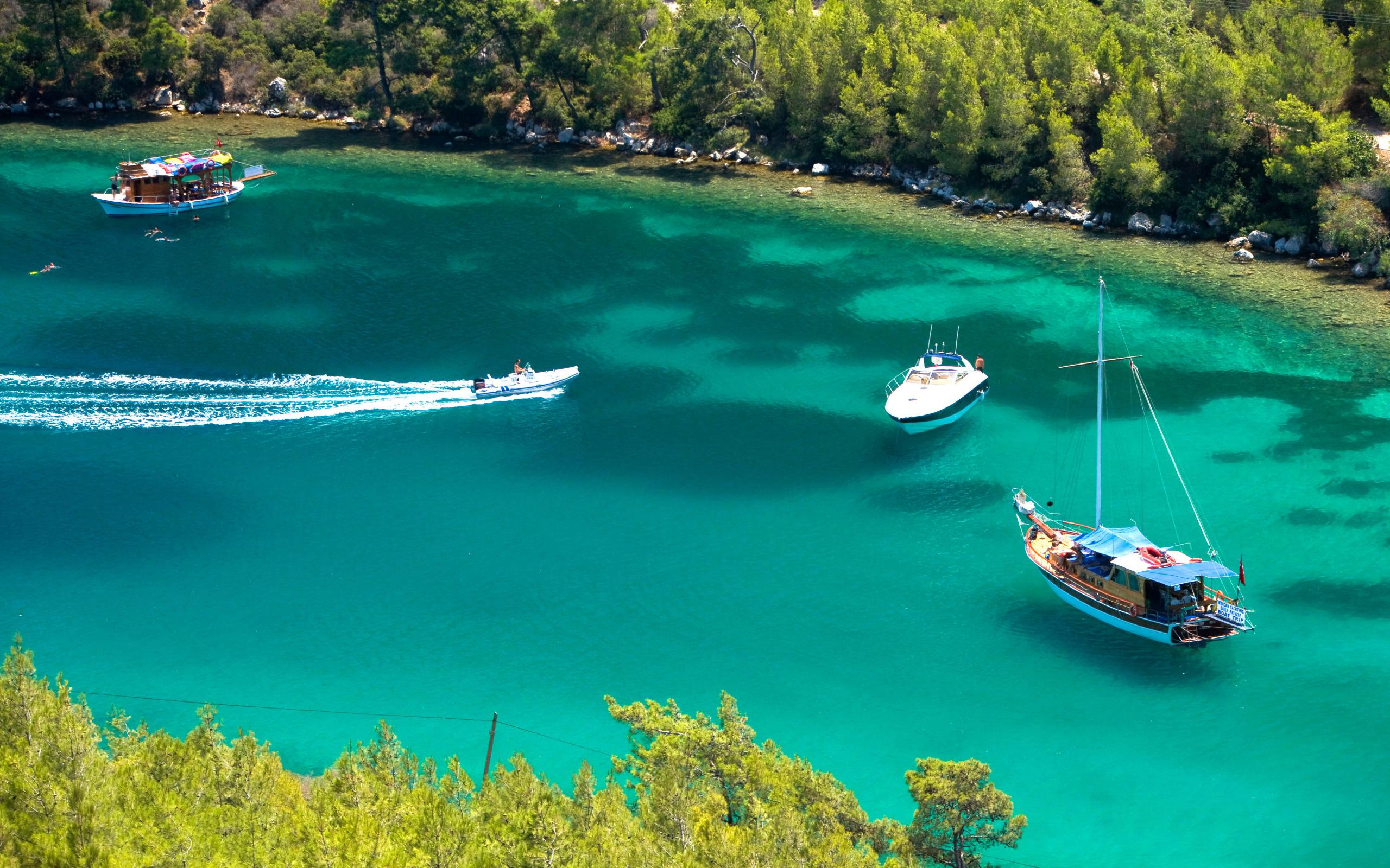 BODRUM 3* BOUTIQUE SEAFRONT HOTEL