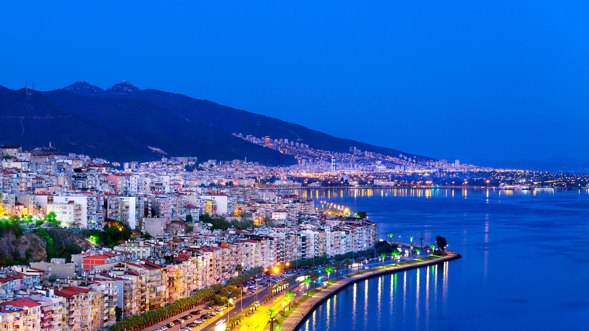 4* RESORT HOTEL in Izmir Province – 3