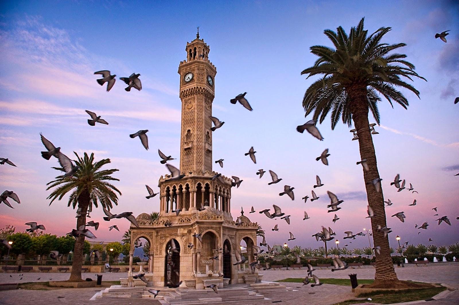 4* Club HOTEL in Izmir Province – 4